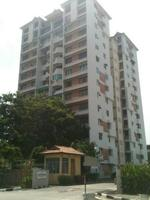 Property for Sale at Taman Sri Nibong