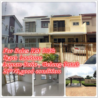 Property for Sale at Setia Eco Gardens