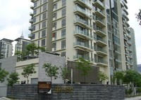 Property for Rent at Suria Stonor