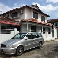 Property for Rent at Indera Mahkota 2