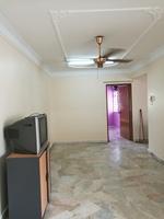 Apartment Room for Rent at Taman Setapak Indah, Setapak