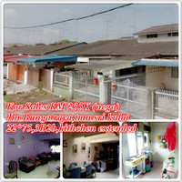 Property for Sale at Kulai
