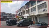 Property for Rent at Taman Bukit Indah