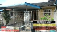 Property for Sale at Bandar Seberang Jaya