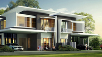 New Launch Property at Seremban