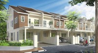 Property for Sale at Bangi Lakehill Villas