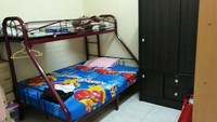 Terrace House Room for Rent at Taman Gaya, Ulu Tiram