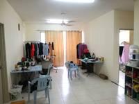 Condo For Sale at Platinum Lake PV13, Setapak