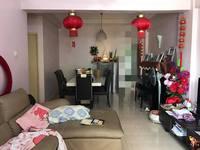 Property for Sale at Teratai Mewah Condominium