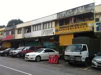 Property for Rent at Taman Salak Selatan