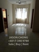 Property for Rent at Apartment Tuaran Impian