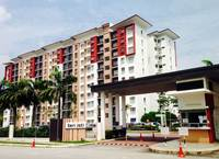 Property for Sale at Seri Jati Apartment