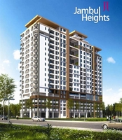 Property for Sale at Jambul Heights