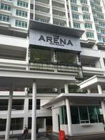Property for Rent at Arena Residence