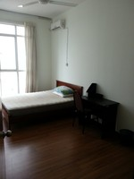 Apartment Room for Rent at Impian Meridian, USJ