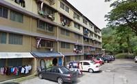 Property for Sale at Flat Taman Desa Cheras (Blok 9 11)
