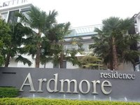 Property for Sale at Ardmore Residence