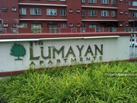 Property for Sale at The Lumayan
