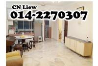 Property for Rent at Petaling Indah