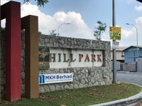 Property for Sale at Hill Park