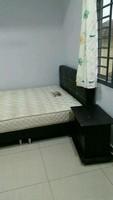 Terrace House Room for Rent at Taman Nusa Perintis 1, Nusajaya