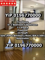 Property for Sale at Five Stones