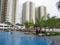 Condo For Sale at Magna Ville, Selayang
