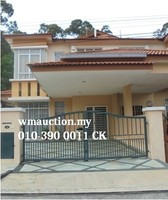 Property for Auction at Sunway Mutiara