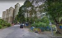 Property for Sale at Apartment Desa Tasik Fasa 6B