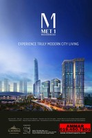 Property for Sale at MET 1 Residences