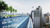 Serviced Residence For Sale at Dorsett Residences, Bukit Bintang