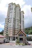 Property for Rent at Desa Alor Vista