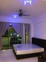 Property for Rent at D'Inspire Residence