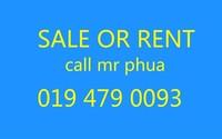 Property for Sale at Reservoir Garden