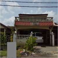 Property for Auction at Taman Karak Jaya Baru