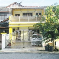 Property for Auction at Taman Sri Bahagia