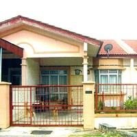 Property for Auction at Taman Saujana Indah
