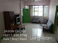 Property for Rent at Satria Apartment