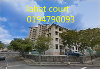 Property for Sale at Lahat Court