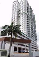 Property for Rent at Berjaya Condominium