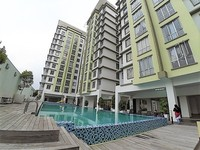 Property for Rent at Sentral Residence