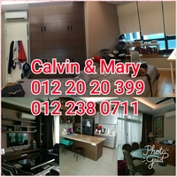 Condo Room for Rent at LaCosta, Bandar Sunway