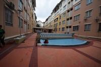 Property for Sale at Laman Suria Apartment