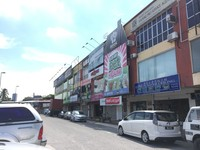 Property for Rent at Taman Kajang Jaya