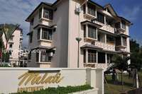 Property for Rent at Melati Apartments