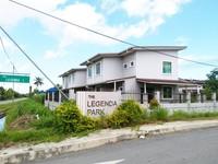 Property for Rent at Tuaran