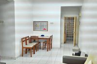 Property for Rent at Sri Teratai Apartment