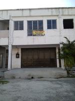Terrace Factory For Sale at Pulau Indah Industrial Park, Port Klang
