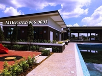 Property for Sale at Banting