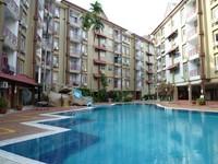 Property for Rent at Kemang Indah Kondominium
